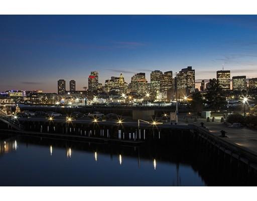 65 Constellation Wharf, 65 - Charlestown Navy Yard , MA
