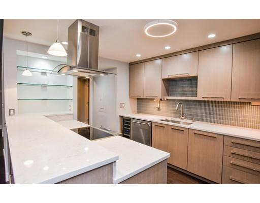 Πολυκατοικία ατομικής ιδιοκτησίας για την Πώληση στο 79 Florence Street 79 Florence Street Newton, Μασαχουσετη 02467 Ηνωμενεσ Πολιτειεσ