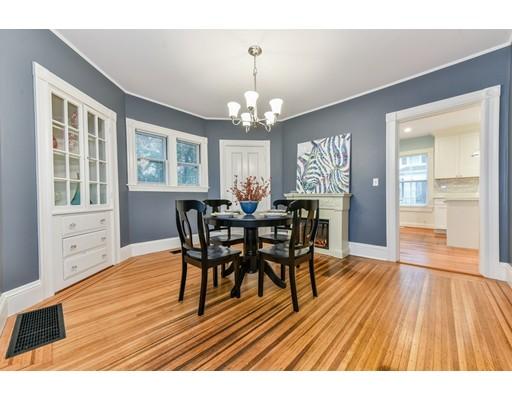 Частный односемейный дом для того Продажа на 14 Gooch Street 14 Gooch Street Melrose, Массачусетс 02176 Соединенные Штаты