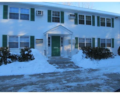 Condominium for Sale at 15 Wysocki Drive 15 Wysocki Drive Dudley, Massachusetts 01571 United States
