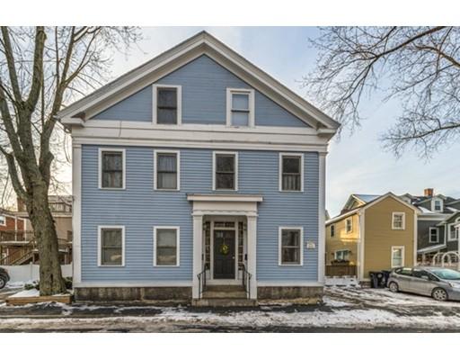 Condominium for Sale at 5 Mall Street 5 Mall Street Salem, Massachusetts 01970 United States