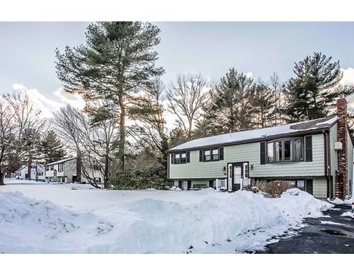 Single Family Home for Sale at 78 Balsam Avenue 78 Balsam Avenue East Bridgewater, Massachusetts 02333 United States