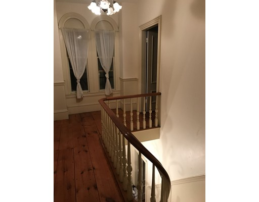 Single Family Home for Rent at 123 State 123 State Newburyport, Massachusetts 01950 United States