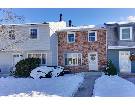 Condominium for Sale at 25 Prescott Drive 25 Prescott Drive Chelmsford, Massachusetts 01863 United States