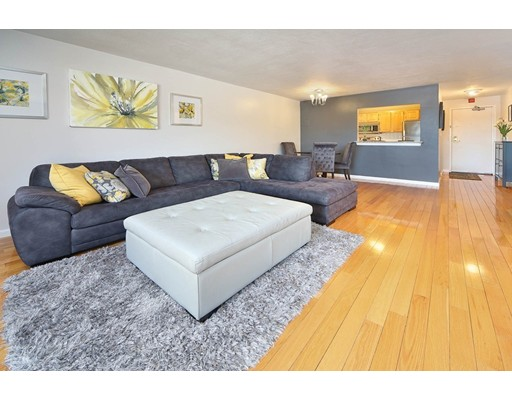 Picture 1 of 32 Whites Ave Unit D33 Watertown Ma  2 Bedroom Condo#