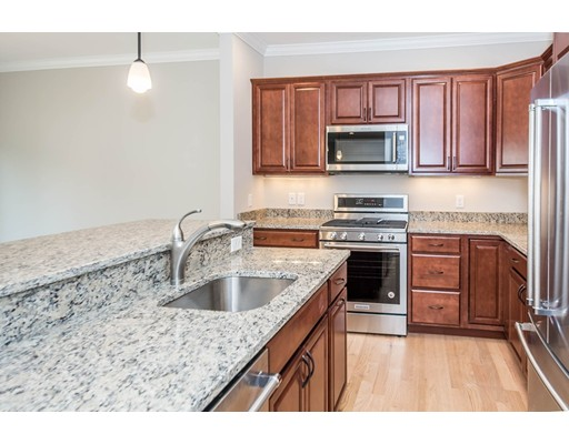 Condominium for Sale at 100 Baldwin Avenue 100 Baldwin Avenue Woburn, Massachusetts 01801 United States