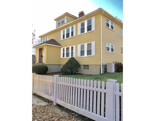 独户住宅 为 出租 在 50 Fuller 沃特敦, 02472 美国
