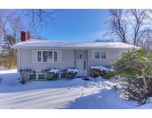 Maison unifamiliale pour l Vente à 48 Flagg 48 Flagg Southborough, Massachusetts 01772 États-Unis