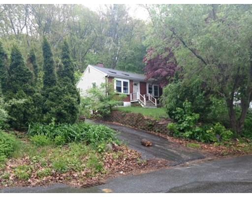 Casa Unifamiliar por un Venta en 16 Hastings Street 16 Hastings Street Stow, Massachusetts 01775 Estados Unidos