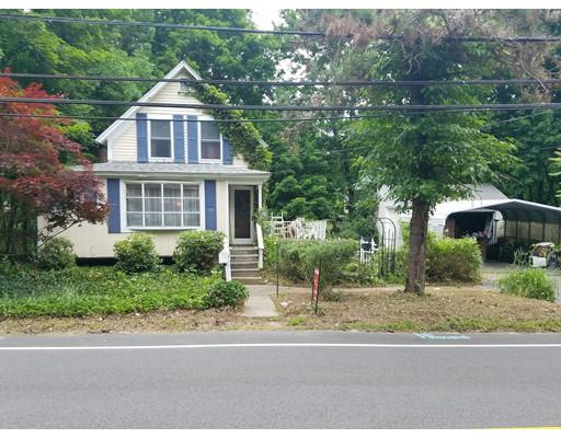 32 Wilmarth  Street, Attleboro, MA 02703