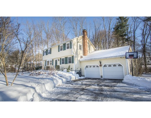 واحد منزل الأسرة للـ Rent في 2 Lavender Hill Lane 2 Lavender Hill Lane Andover, Massachusetts 01810 United States