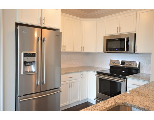 共管式独立产权公寓 为 销售 在 110 Main Street 110 Main Street Amesbury, 马萨诸塞州 01913 美国