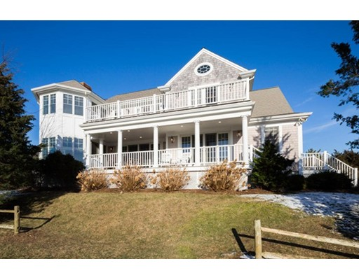 Single Family Home for Sale at 125 Crowell Road 125 Crowell Road Yarmouth, Massachusetts 02673 United States