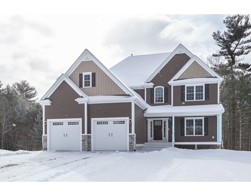 Single Family Home for Sale at Pass Farm Road Pass Farm Road Attleboro, Massachusetts 02703 United States
