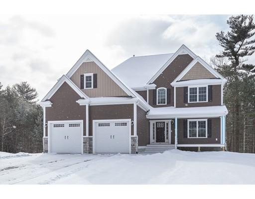 Частный односемейный дом для того Продажа на Pass Farm Road Pass Farm Road Attleboro, Массачусетс 02703 Соединенные Штаты
