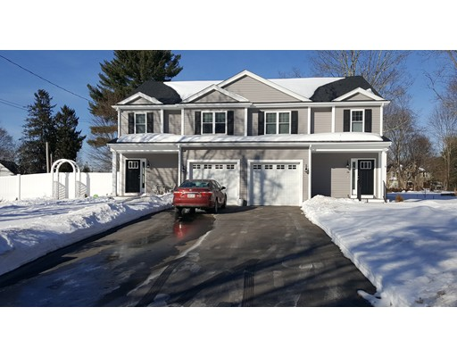 Condominium for Sale at 51 Pleasant Street Plainville, 02762 United States
