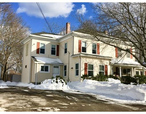 Single Family Home for Rent at 138 Plain 138 Plain Millis, Massachusetts 02054 United States