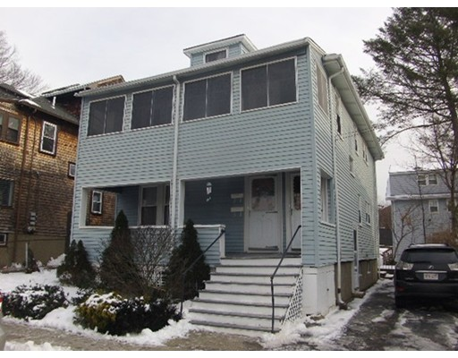 Additional photo for property listing at 5 May Street  Cambridge, Massachusetts 02138 United States