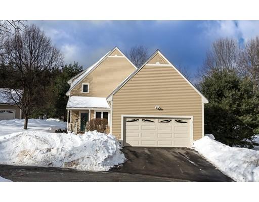 Condominium for Sale at 5 Jared Circle 5 Jared Circle Nashua, New Hampshire 03063 United States