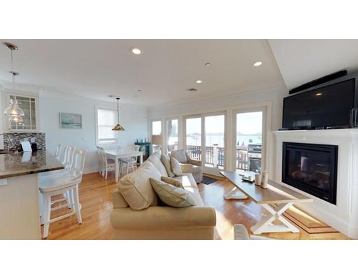Townhouse for Rent at 549 Sumner #B 549 Sumner #B Boston, Massachusetts 02128 United States