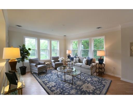 共管式独立产权公寓 为 销售 在 22 Farmstead Lane 萨德伯里, 马萨诸塞州 01776 美国