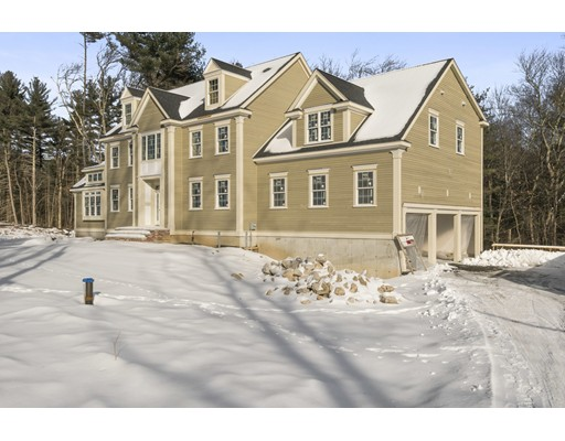 Single Family Home for Sale at 17 S. Mill Street 17 S. Mill Street Hopkinton, Massachusetts 01748 United States