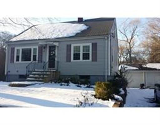 Casa Unifamiliar por un Venta en 29 Hatherly Road 29 Hatherly Road Rockland, Massachusetts 02370 Estados Unidos