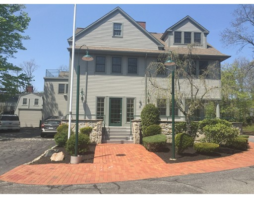 Commercial for Rent at 4 South Main Street 4 South Main Street Ipswich, Massachusetts 01938 United States