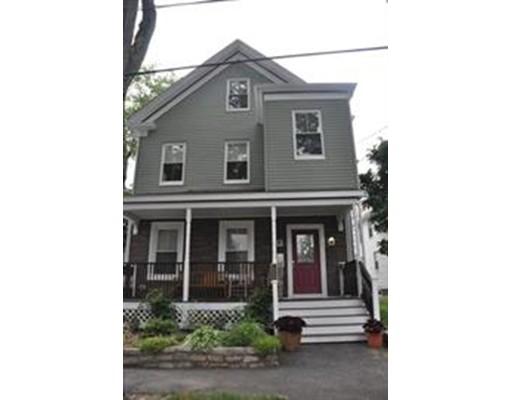 独户住宅 为 出租 在 9 Pearl Street 韦克菲尔德, 01880 美国