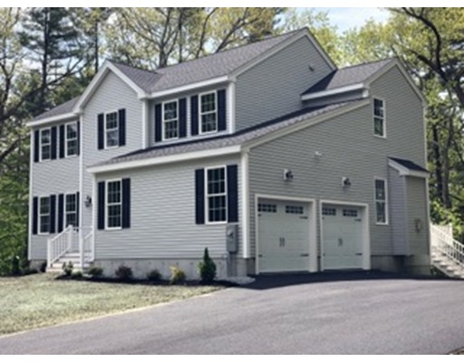 Single Family Home for Sale at 39 Wright Road 39 Wright Road Ayer, Massachusetts 01432 United States