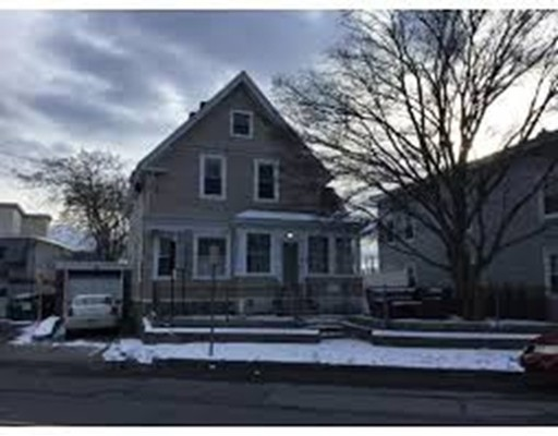 Single Family Home for Rent at 20 Lawrence Street Methuen, Massachusetts 01844 United States