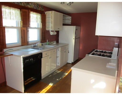Single Family Home for Rent at 62 Lambert St #1 62 Lambert St #1 Revere, Massachusetts 02151 United States