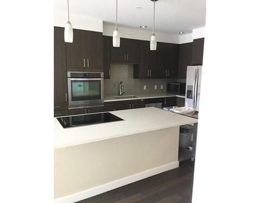 Частный односемейный дом для того Аренда на 77 Exeter Street 77 Exeter Street Boston, Массачусетс 02116 Соединенные Штаты