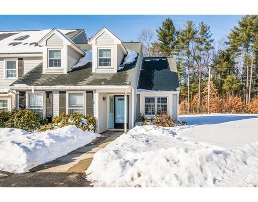Condominium for Sale at 16 Riviera Road 16 Riviera Road Hudson, New Hampshire 03051 United States