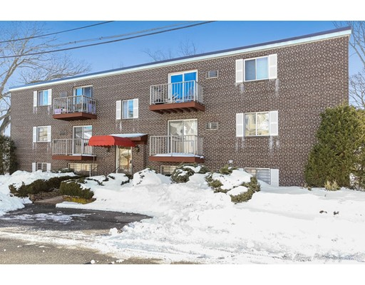 Picture 1 of 5 Ash St Unit 8 Medford Ma  2 Bedroom Condo#