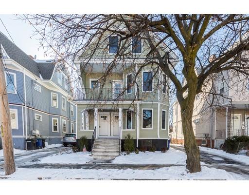 Condominium for Sale at 50 Morrison Avenue 50 Morrison Avenue Somerville, Massachusetts 02144 United States