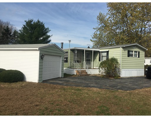 Single Family Home for Sale at 57 Highland Drive 57 Highland Drive Thompson, Connecticut 06262 United States