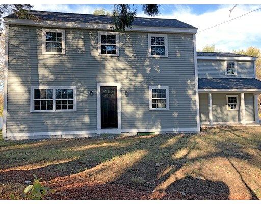 Single Family Home for Sale at 80 Ferry Road Salisbury, Massachusetts 01952 United States