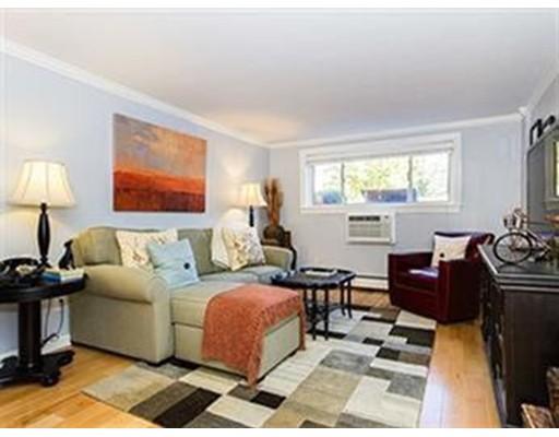独户住宅 为 出租 在 329 Harvard Street 坎布里奇, 02139 美国