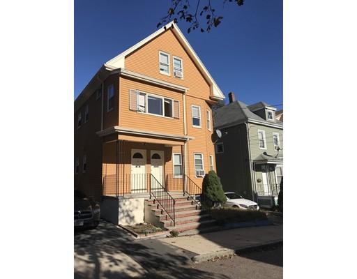 شقة للـ Rent في 167 Jefferson #PH 167 Jefferson #PH Everett, Massachusetts 02149 United States