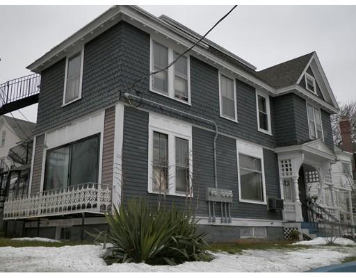 多户住宅 为 销售 在 5 Kendrick 5 Kendrick Lawrence, 马萨诸塞州 01841 美国