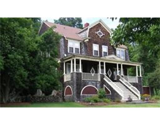 Apartamento por un Alquiler en 14 Main Street #A 14 Main Street #A Sterling, Massachusetts 01564 Estados Unidos