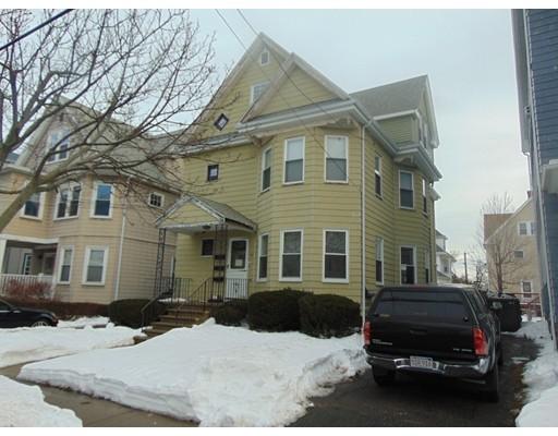 独户住宅 为 出租 在 41 Glendale Street Everett, 02149 美国