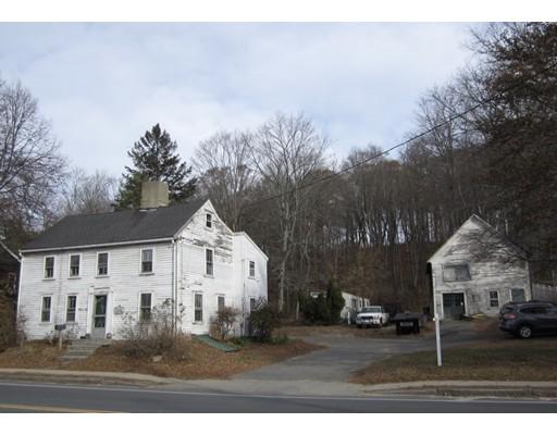 Casa Multifamiliar por un Venta en 83 High Street 83 High Street Ipswich, Massachusetts 01938 Estados Unidos