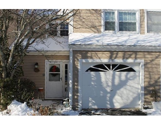 Single Family Home for Rent at 55 Clear Pond Drive Walpole, Massachusetts 02081 United States