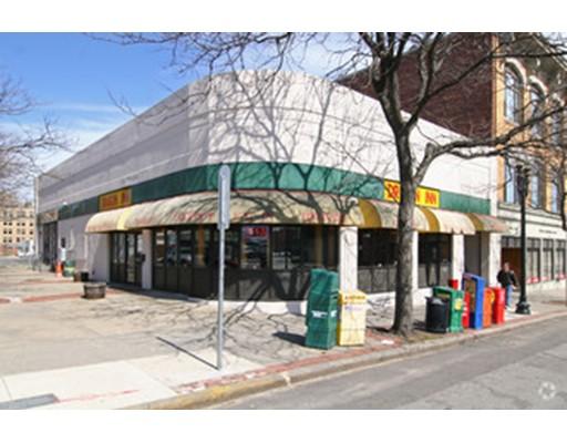 Коммерческий для того Продажа на 144 Market Street 144 Market Street Lynn, Массачусетс 01901 Соединенные Штаты
