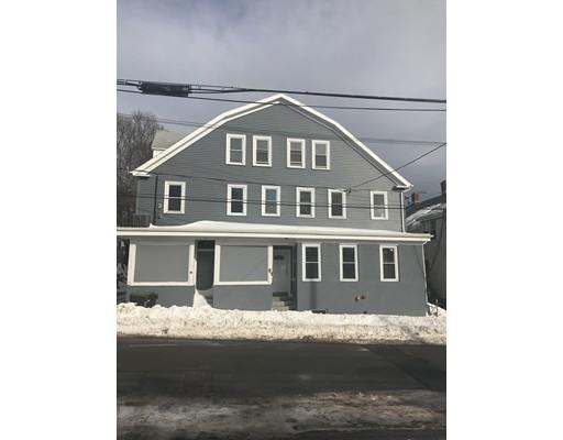 Appartement pour l à louer à 29 Curve St #4 29 Curve St #4 Dedham, Massachusetts 02026 États-Unis