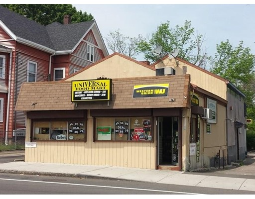Commercial للـ Rent في 191 Pleasant Street 191 Pleasant Street Brockton, Massachusetts 02301 United States