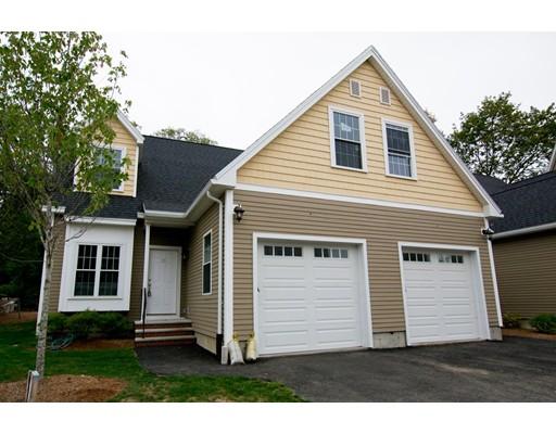 Condominio por un Venta en 24 Ames Avenue 24 Ames Avenue Canton, Massachusetts 02021 Estados Unidos