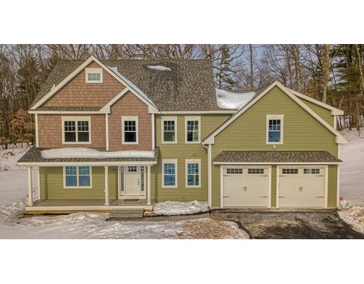 Picture 4 of Lot-5 Liam S Lane  Methuen Ma 4 Bedroom Single Family